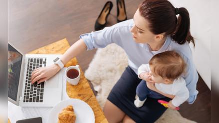 Mamás millennials: ¿cómo son las madres de hoy?