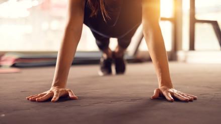 Conoce cuál es el mejor entrenamiento físico según tu tipo de cuerpo