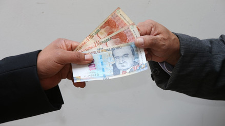 Perú sigue desaprobado en índice de la corrupción, según Transparencia Internacional