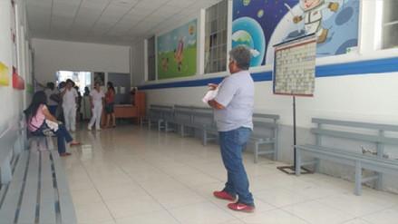 Diecisiete casos de varicela en lo que va del año en Lambayeque