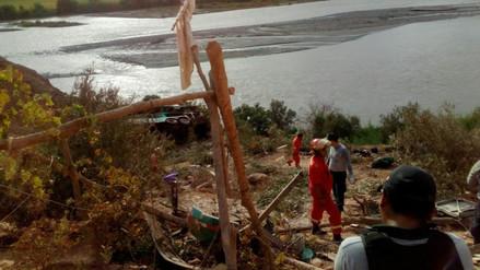 Urge creación de compañías de bomberos en tramo Camaná-Caravelí
