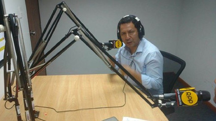 Clemente Flores presentará proyecto de Ley a favor de trabajo juvenil