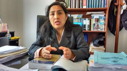 Caso Cindy Arlette: fiscalía apelará fallo que favorece a Adriano Pozo