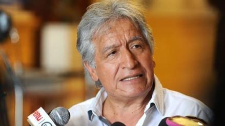 """Virgilio Acuña: """"La Gran Plaza es propiedad privada y fue vendida hace 5 años"""""""