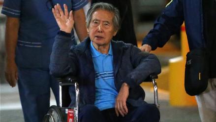 Amnistía Internacional denunció falta de transparencia e imparcialidad en indulto a Fujimori