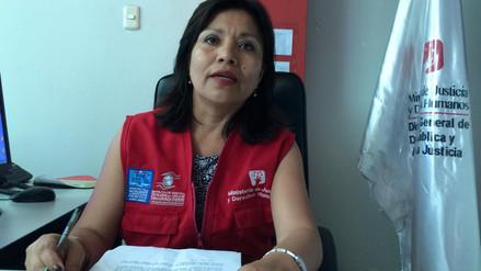 Chimbote: solo en enero 53 mujeres fueron violentadas física y sexualmente