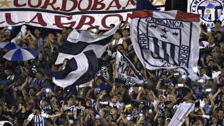 Hinchas de Alianza Lima aún tienen boletos disponibles para el duelo ante Boca