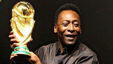 Pelé dice que técnicamente Neymar es el mejor jugador en el mundo