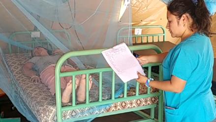 Ya son tres los distritos lambayecanos con casos confirmados de dengue