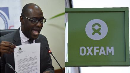 Haití toma acciones contra la ONG Oxfam por el escándalo sexual tras el terremoto del 2010