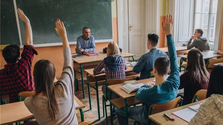 La enseñanza de la educación sexual integral en este 2018