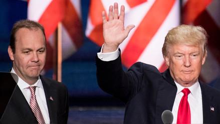 Asesor de campaña de Trump se declara culpable de conspiración en trama rusa