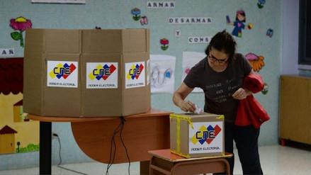 OEA instó a Maduro a cancelar las elecciones presidenciales de abril
