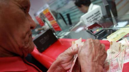 MEF alerta sobre modalidad de estafa a pensionistas y jubilados