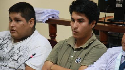 Ordenan prisión preventiva a dos jóvenes detenidos con marihuana