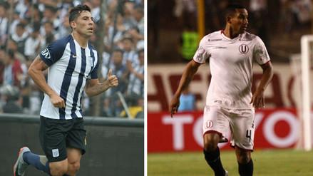 Universitario y Alianza Lima disputan algo más que 3 puntos en el Clásico
