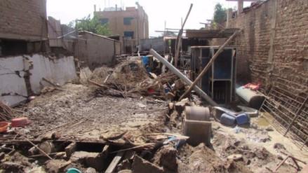 Más de mil millones de soles destinan a obras de reconstrucción en La Libertad