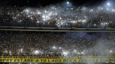 Hinchas de Boca Juniors viajaran a Lima para partido contra Alianza pese a negativa de su dirigencia