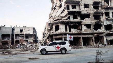 Cruz Roja Internacional reveló que 21 empleados suyos pagaron por servicios sexuales
