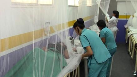 Minsa declara emergencia sanitaria y asegura presupuesto para prevenir el dengue