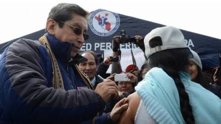 Se necesitan más de 4 mil vacunas contra la varicela