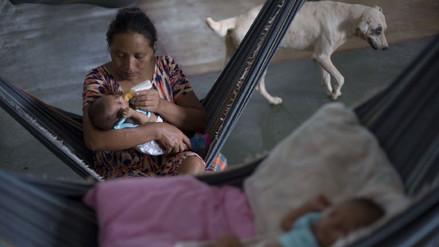Crisis en Venezuela: Padres dejan de comer para darles los alimentos a sus hijos