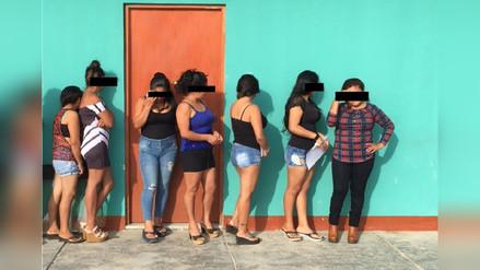 En Olmos continúan los operativos contra la prostitución clandestina
