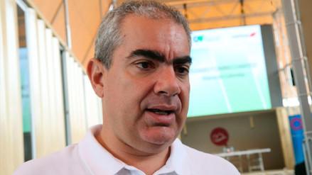 Velarde planteó creación de Policía Municipal e implementación de parquímetros