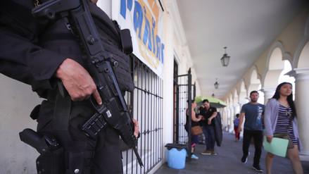 Policías confiesan que entregaron a tres italianos al crimen organizado en México