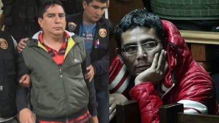 Exfuncionarios de Roberto Torres se entregarán a la justicia tras ser sentenciados