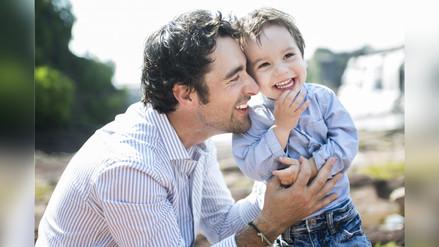Guía para pasar más tiempo de calidad con los hijos