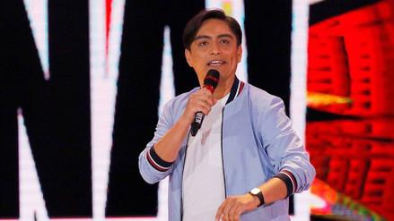 Viña del Mar   comediante chileno bromeó sobre la clasificación de Perú al mundial Rusia 2018