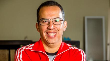 Polideportivo en Magdalena llevará el nombre de Daniel Peredo