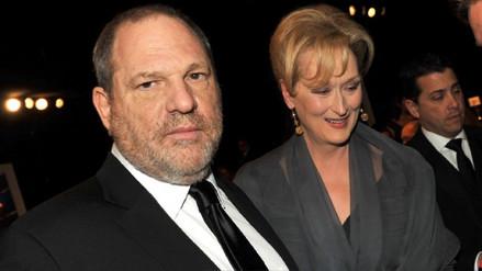 Compañía de Harvey Weinstein se declarará en bancarrota tras denuncias de acoso