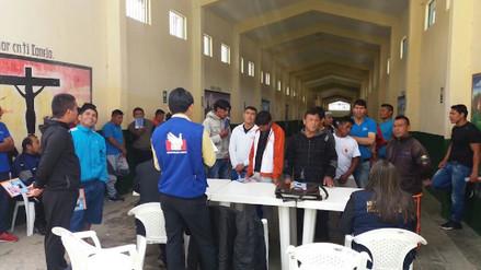 Defensoría confirma que 31 reos del penal Huacariz están sin identificar