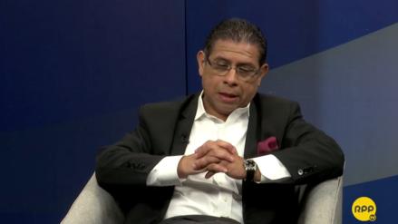 "César Azabache criticó que los fiscales del caso Lava Jato ""no sincronicen sus agendas"""
