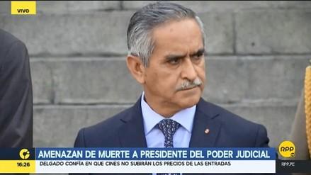 Otorgan garantías personales para Duberlí Rodríguez tras recibir amenazas de muerte