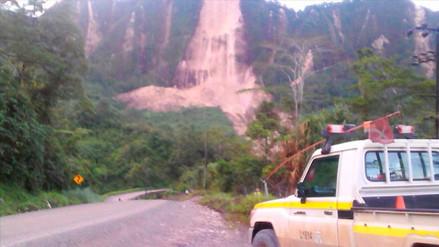 Actividad petrolera y minera se vio afectada tras terremoto de 7.5 en Papúa Nueva Guinea