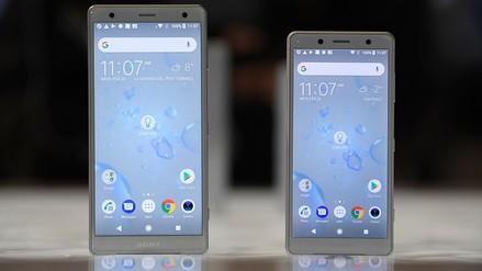 MWC | Xperia XZ2: Sony hace crecer su móvil estrella