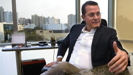 Fiscales peruanos inician este martes su interrogatorio a Jorge Barata