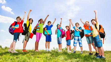 Evaluaciones médicas que deben pasar los niños antes del inicio de clases
