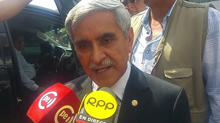 Duberlí Rodríguez pide detecten a cabecillas de crimen organizado en Chaparrí
