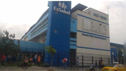 Por acumulación de basura declaran alerta amarilla en hospitales de Trujillo