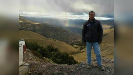 Un periodista fallecido y otros cuatro heridos dejó accidente en Chumbivilcas