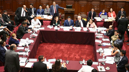 Postergan hasta el jueves la votación del proyecto de ley que reemplazará al DU 003