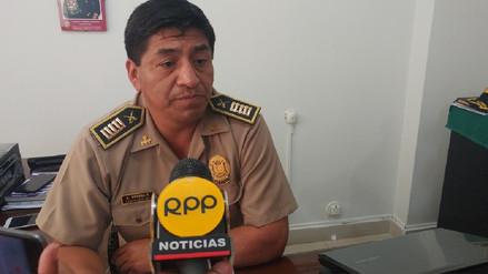 Policía niega encubrimiento a hombre acusado de golpear a menor en Chiclayo