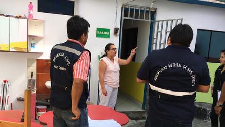 Sancionan a siete colegios privados de Chimbote por incumplir medidas de seguridad