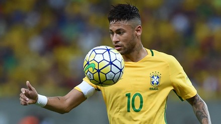 Brasil aplaza sus lista de convocados por la lesión de Neymar