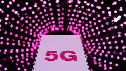 Europa urge a los gobiernos a desplegar las redes 5G