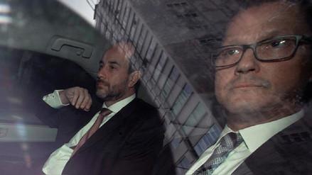Las reacciones de los líderes políticos tras la declaración de Jorge Barata